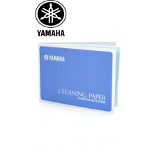 Rengöringspapper Yamaha Cleaning paper