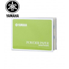 Powder paper  Yamaha